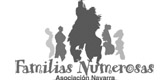 Asociación Familias Numerosas de  Navarra